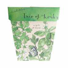Trio of Herbs