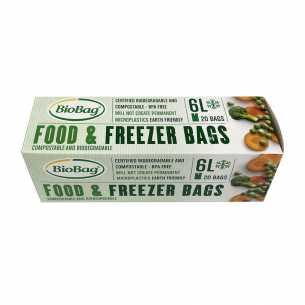 Freezer Bag 6L<br>