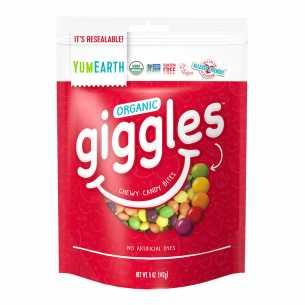 Organic Giggles