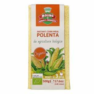 Organic Polenta Instant