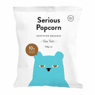 Popcorn Sea Salt Snack Packs