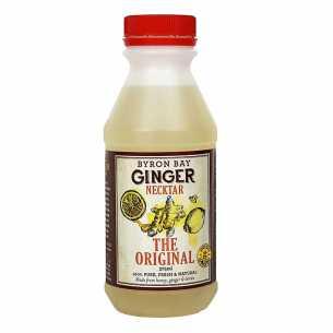 Fresh Ginger Drink Original