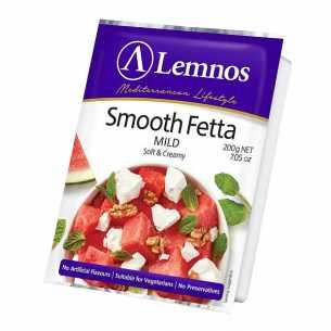 Smooth Fetta Cheese