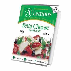 Goat Milk Fetta Cheese