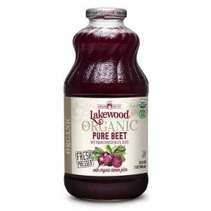 Beet Super Juice Organic