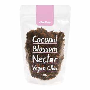Coconut Blossom Nectar Sticky Chai Vegan