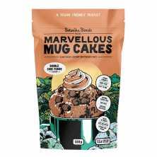 Marvellous Mug Cakes Double Choc Fudge