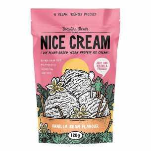 Nice Cream Vanilla Bean