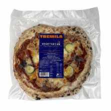 Woodfired Pizza - Vegetarian
