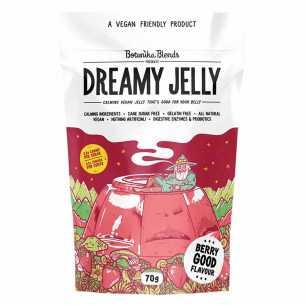 Dream Jelly Berry Good