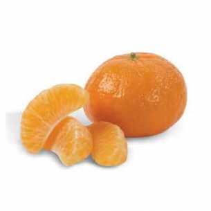 Mandarins Whole Kg