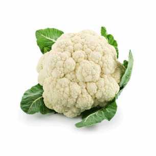 Cauliflower Whole, Small