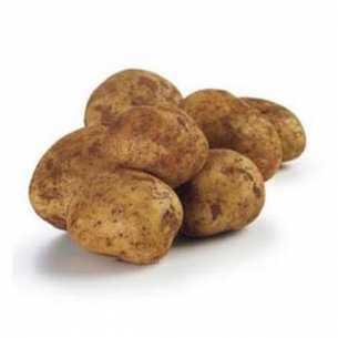 Potatoes Bulk Box