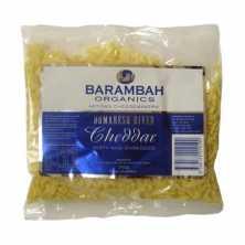Dumaresque Cheddar Shredded Cheese