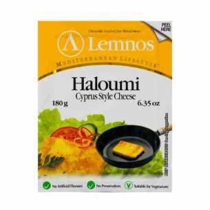 Organic Halloumi Cheese