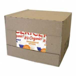 Aussie Dream Rice Unsweetened Milk Carton