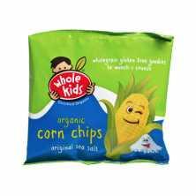 Corn Chips Original Low Salt - Clearance