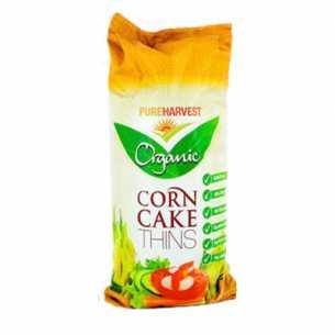 Corn Cakes Original