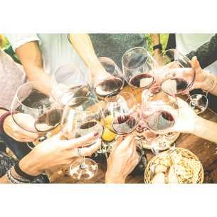 5 Reasons to Drink Organic Wine