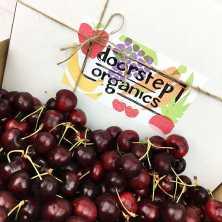 Cherries 2KG Gift Box