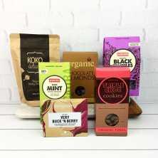 <br />Love of Chocolate Hamper each