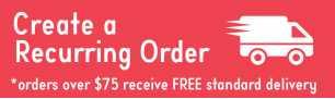 Recurring Order