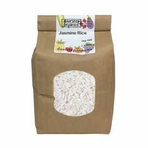 Organic Jasmine Rice
