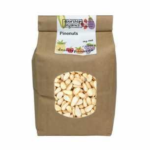 Organic Pinenuts