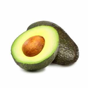 Avocados Med Firm