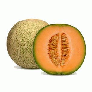 Rockmelon (Larger Fruit)