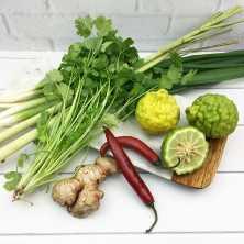 $19 Organic Thai Stir Fry Box